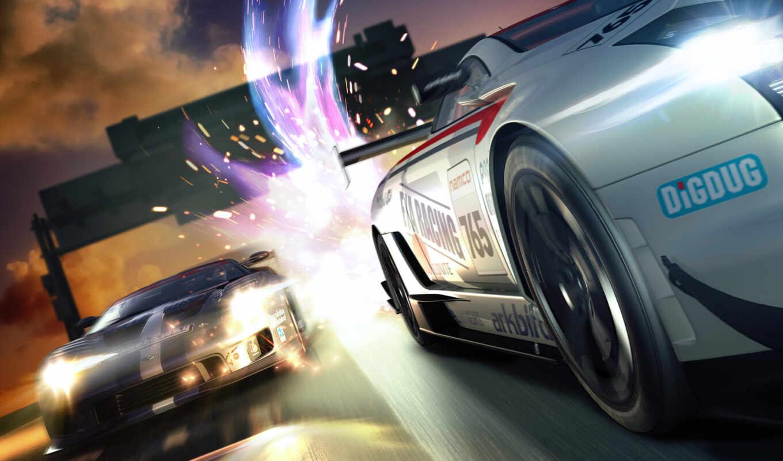 game, cars, latest, ridge, racer, àãæ,