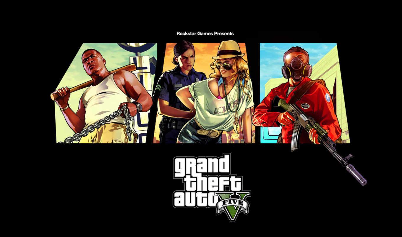 grand, auto, theft, gta, games, rockstar, game,