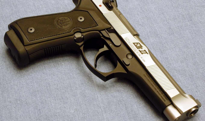 оружие, пистолеты, beretta