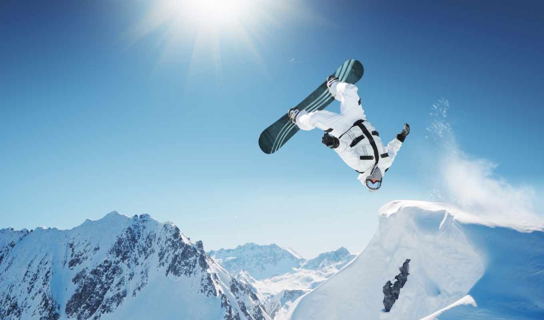 snowboarding, сноуборд, спорт, adventure, снег, природа,