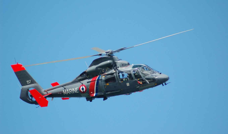 картинку, качестве, высоком, вертолет, янв, dauphin,