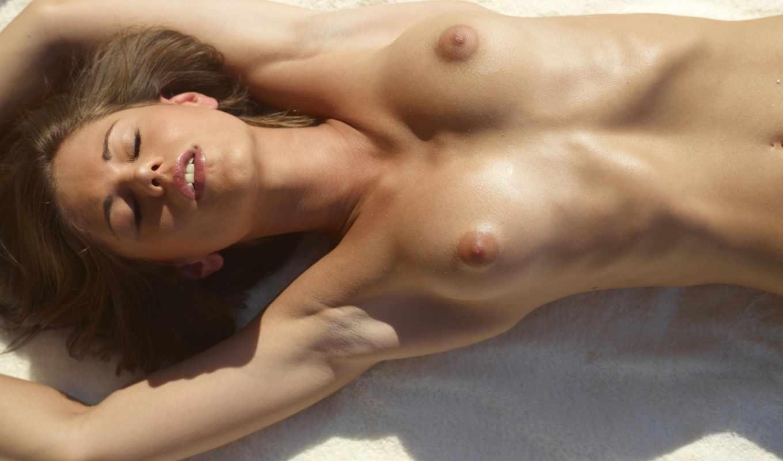 caprice, пляж, little, эротика, public, fotos,