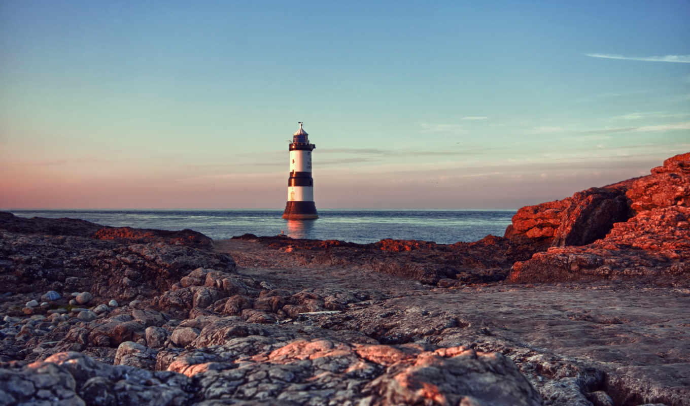 water, desktop, lighthouse, tags, nature, beach, landscapes, seascapes, lighthouses,