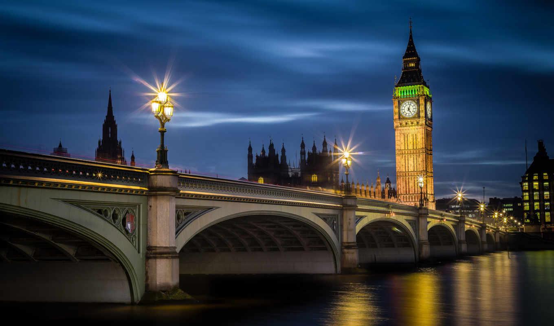london, англия, places, gorod, англия, westminster,