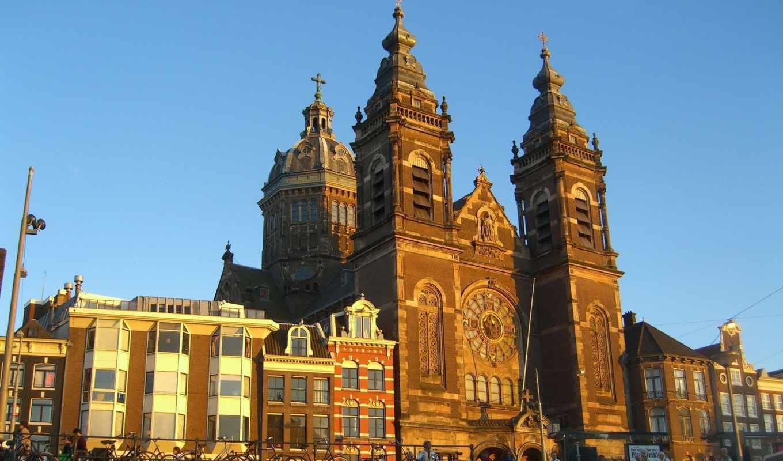 февр, город, amsterdam, ночь, york, summer, нью,