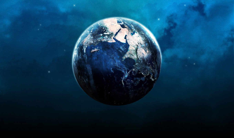 planet, earth, ночь,