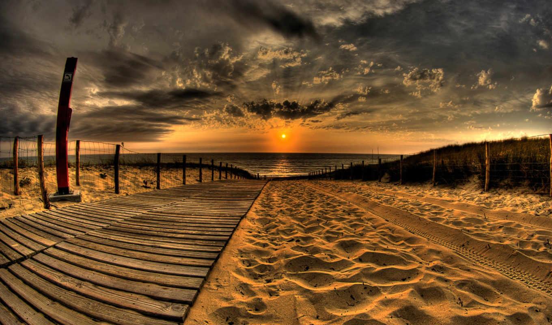 world, пляж, amazing, landscapes, landscape, full, desktop,