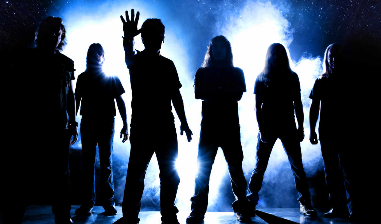 снегурочка, rock, iron, металл, parede, banda, papéis, sombra, fundo, heavy, fondos,