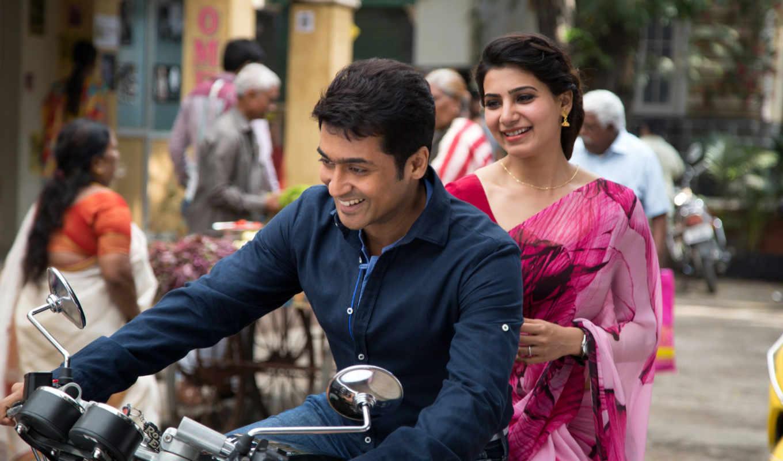 samantha, movie, suriya, surya, photos, stills, latest, сниматься, nithya, ruth,