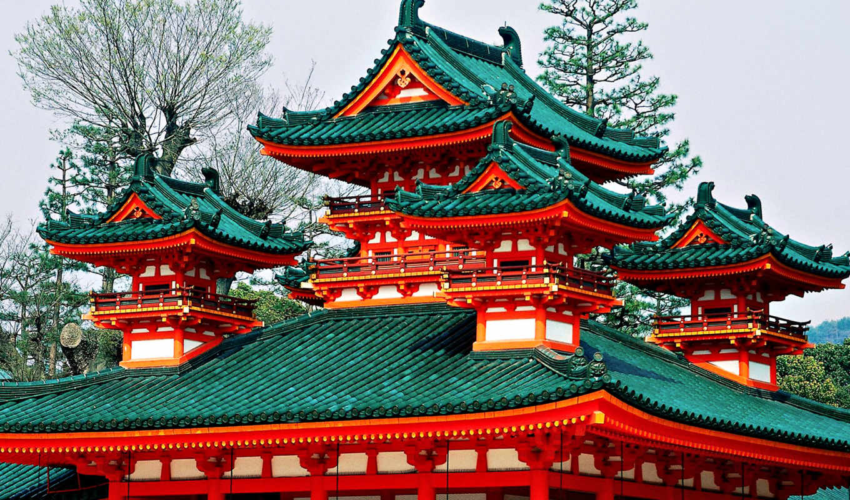 японские домики картинки день показываем лучшие