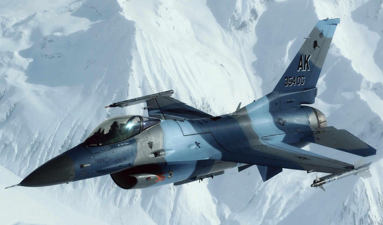 falcon, fighting, военный, flight, самолёт, dynamics, горы,