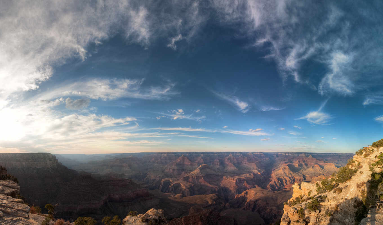 каньон, grand, сша, природа,