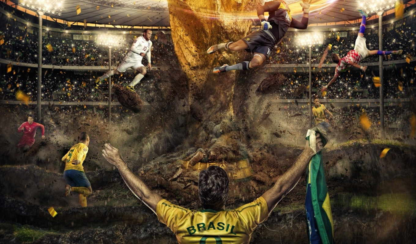 fifa, cup, world, brazil, ost, rock, soundtrack, игры,