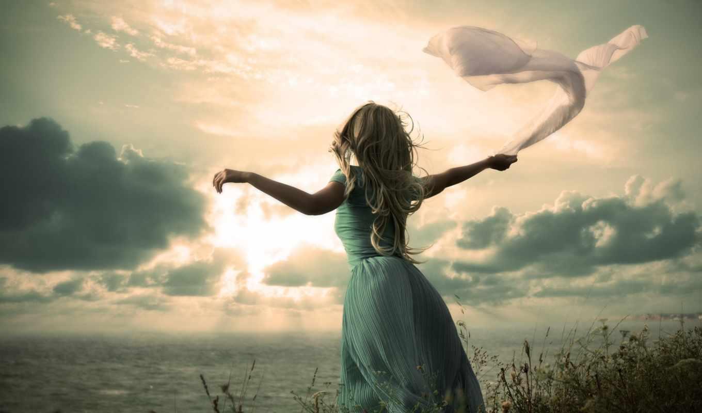 девушка, женщина, платком, devushki, руки, just, нравится, уходят, порою, сильные,