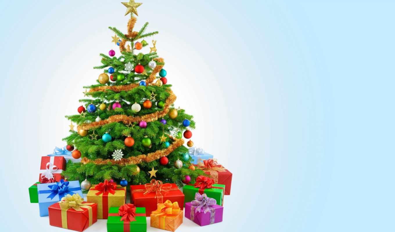 Скачать картинку новогоднюю на рабочий стол бесплатно