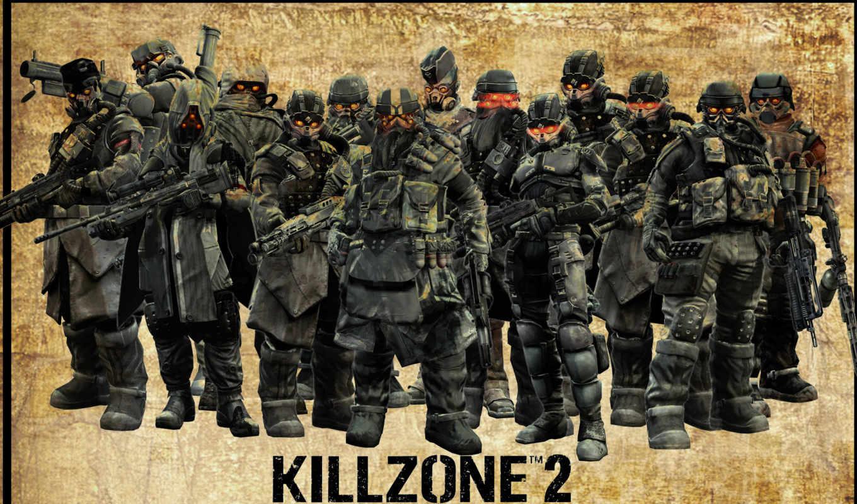 killzone, персонажи, games, infantry, hintergrundbilder, fondos, yurtik, best,