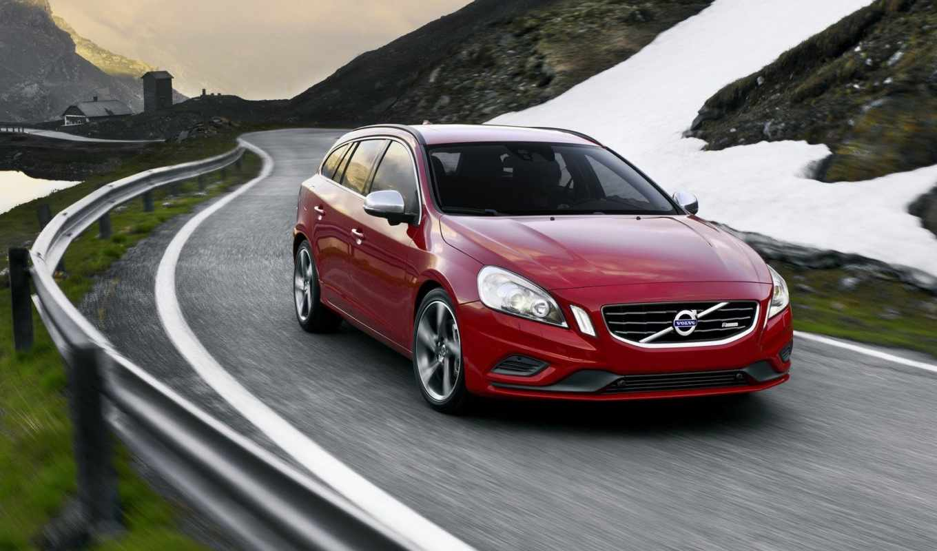 volvo, design, the, and, вольво, обои, that, new,