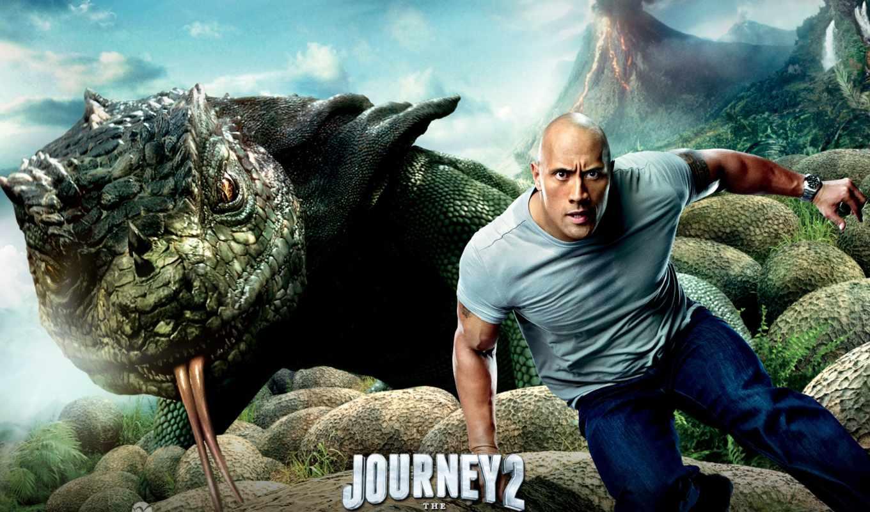 journey, island, mysterious, rock, путешествие, dwayne, movie,