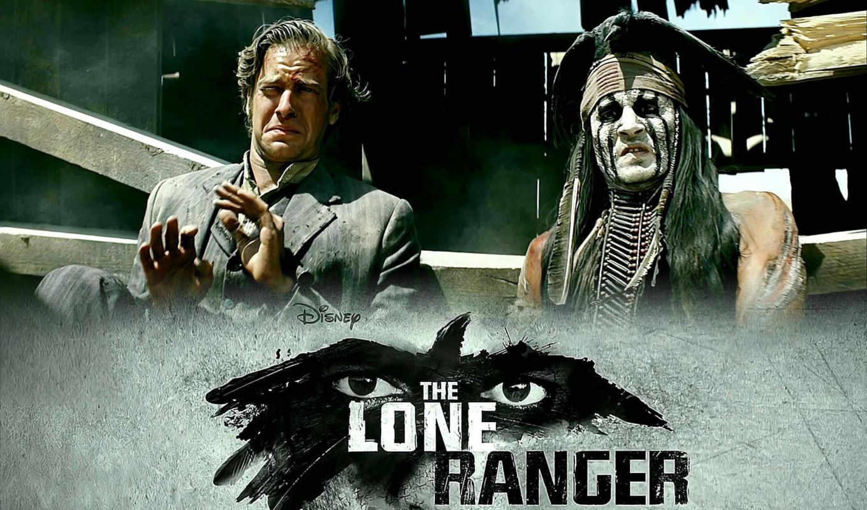 lone, ranger, trailer, депп, джонни,