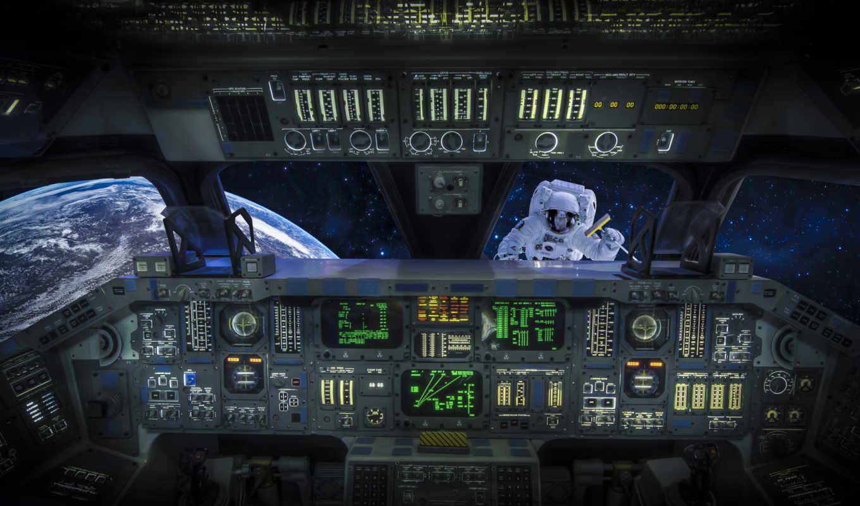 космонавт, cosmos, астронавт, shuttle, космос,