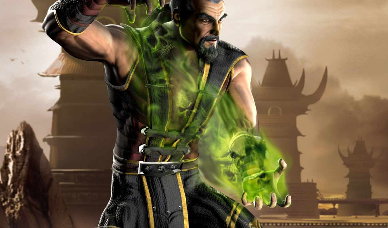 mortal, kombat, universe, dc, vs, wallpaper, wallpapers, comic, characters, comics, shang, games, wallpaers, tsung, superheroes, book, game, wallcoo,