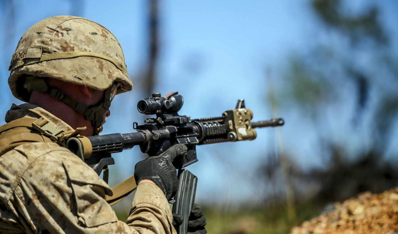 marine,