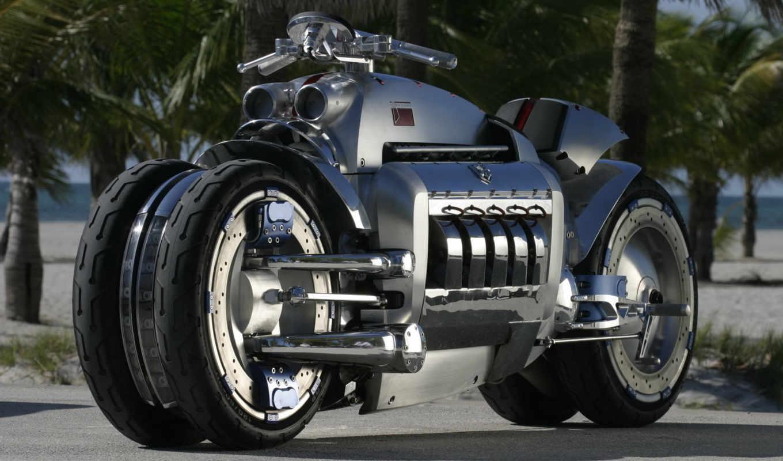 мотоцикл, самый,