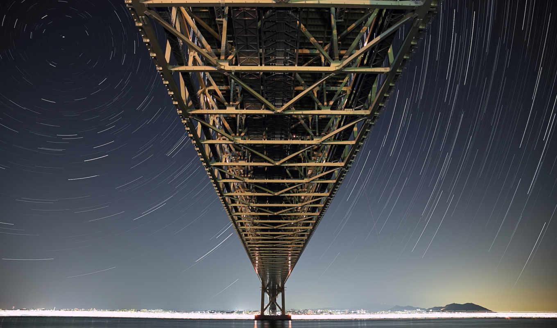 мост, pearl, this, акаши, kaikyo,