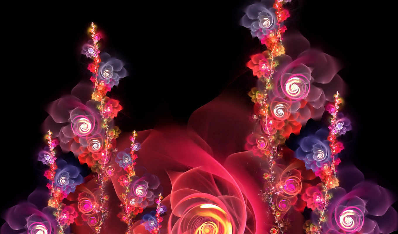 abstract, fractal, اصيل, flowers, bidibidi, за, tuyệt, thuat, nghệ, đẹp, link, windows, цветы, new, desktop, pink,