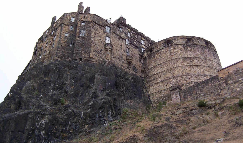 edinburgh, castle, замки, сборник, великолепных, off, course, кнопкой, чтобы, правой,
