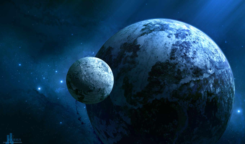 звезды, планеты, cosmos,