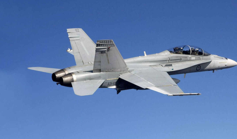 hornet, mcdonnell, douglas, истребитель, flying, военный, australian,