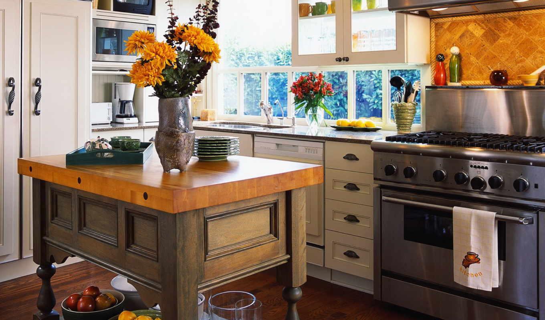 кухни, kitchen, ремонт, кантри, design,