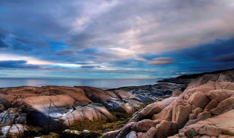 rocks, sky, природа, hdr, изображение, beach, картинок, фабрика, tags, similar, picsfab, desktop, landscapes,