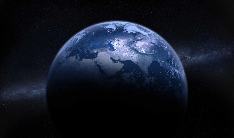 earth, космос, планета, наш, дом, звезды, planets, картинка, поделиться, изображения, вернуться,