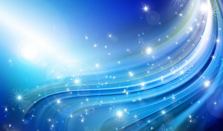 волна, обой, сияние, звезды, star, lights, картинка,