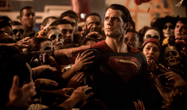 superman, cavill, batman, henry, мужчина, стальной, рассвет, justice, против, супермена,