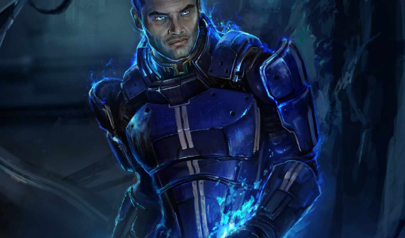 mass, effect, kaidan, alenko, игры,