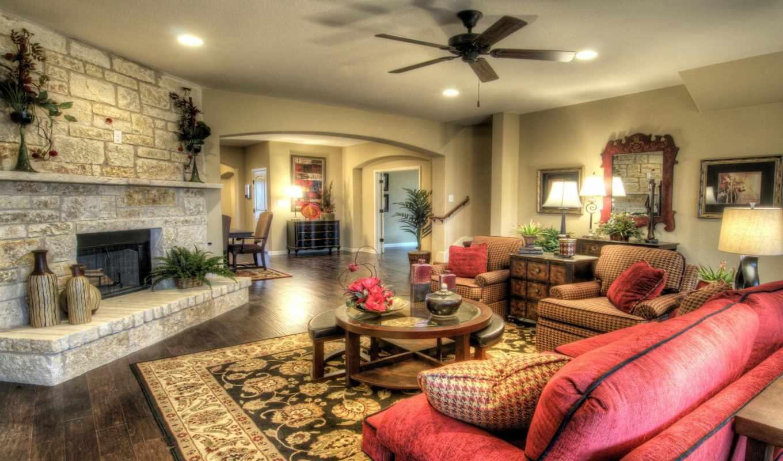 гостиная, столик, камин, интерьер, кресло, диван, камином, cleaning, room, гостиной, дизайн, wxga,