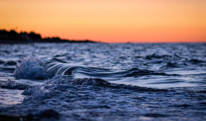 природа, море, water, картинка,