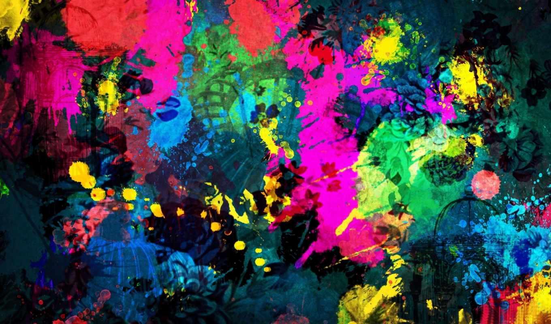 краски, картинка, aleksey, уже, лучшая, коллекция, назад, картины, страница, загружено,