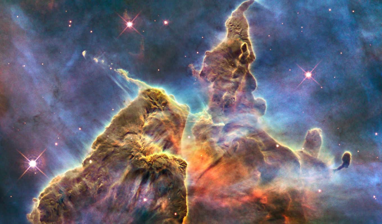 космос, вселенной, planet, universe, time, свадебный, за, планеты,
