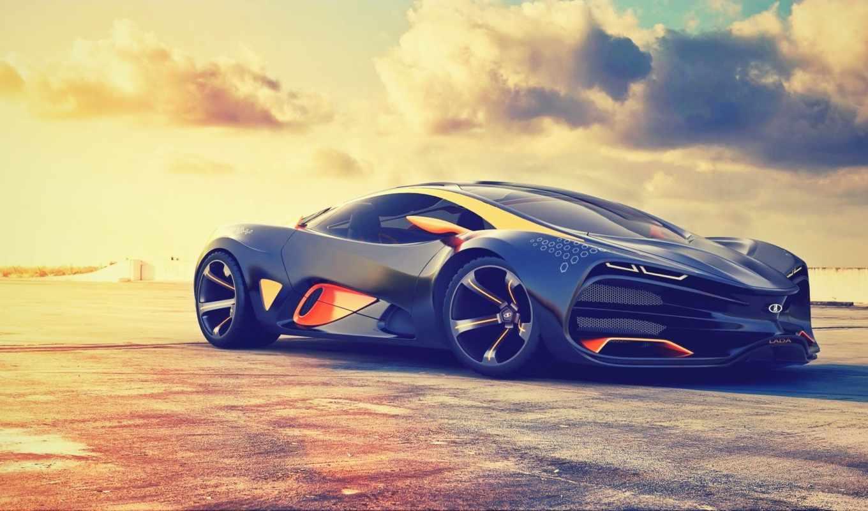 ворон, лада, concept, автоваз, нов, уже, сквозь, лет, конвейера,