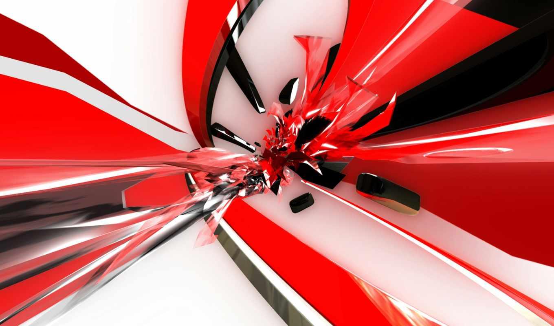 перспектива, clean, абстракции, подсолнухи, бесплатные, широкоформатные,