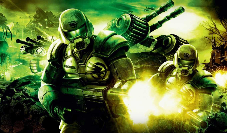 tiberium, conquer, command, wars,