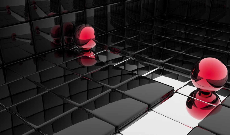 black, blue, squares, square, cubes, nokia, xpressmusic, темы, однако, страница,
