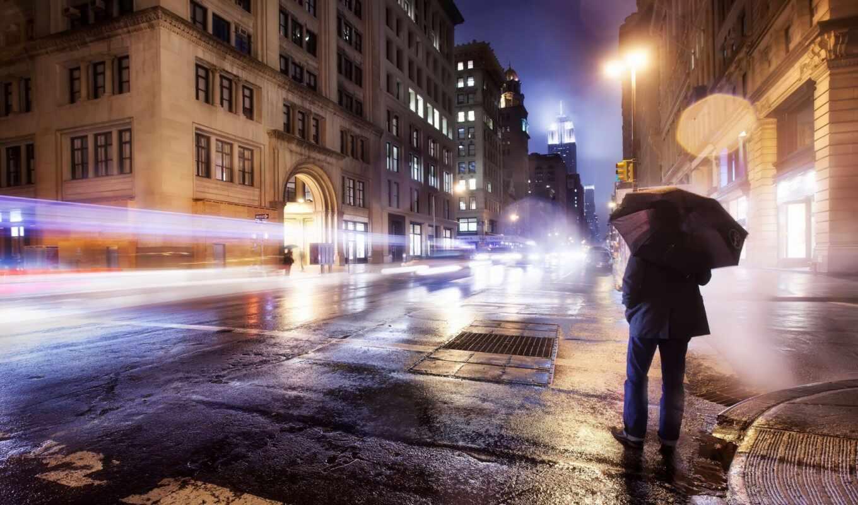 окно, decoration, urban, дождь, город, pic, площадь