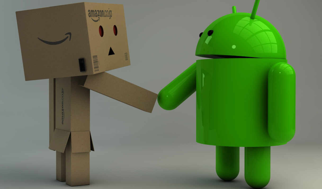 danbo, android,