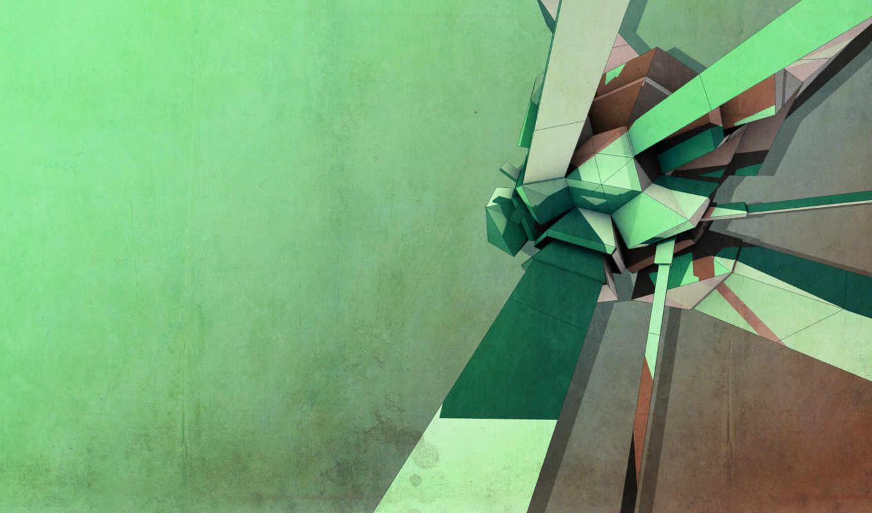 геометрия, фигуры, абстракция, треугольник, формы,