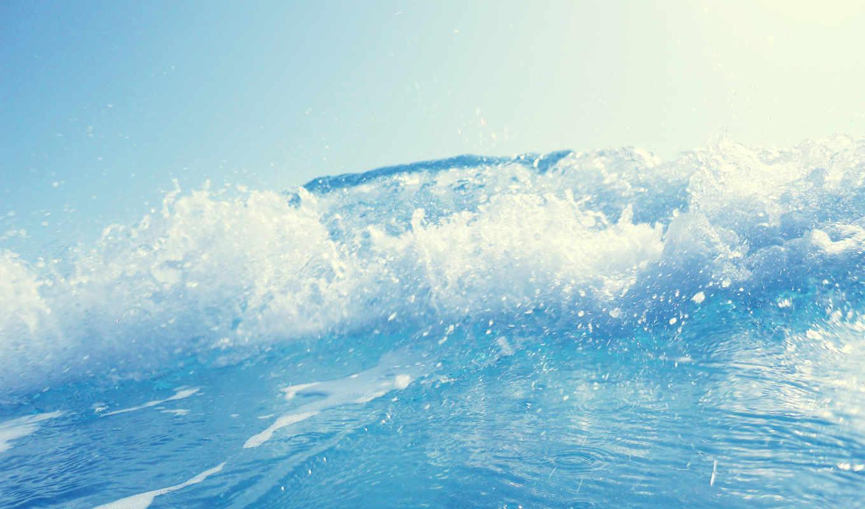 природа, море, water, ocean,